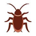 ⊛ Cockroach Emoji