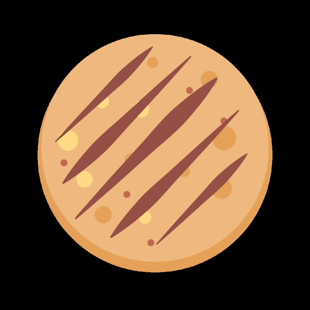 ⊛ Flatbread Emoji