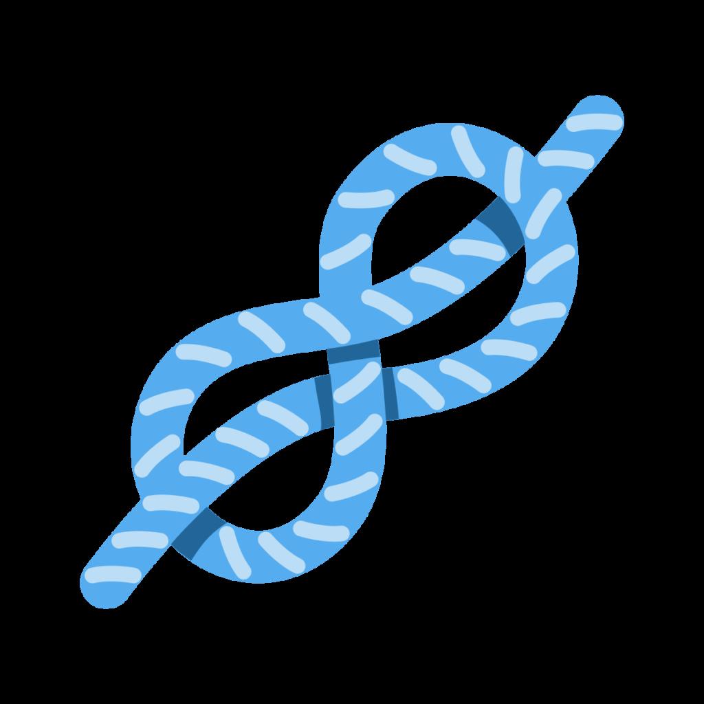 ⊛ Knot Emoji