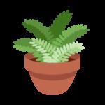 ⊛ Potted Plant Emoji