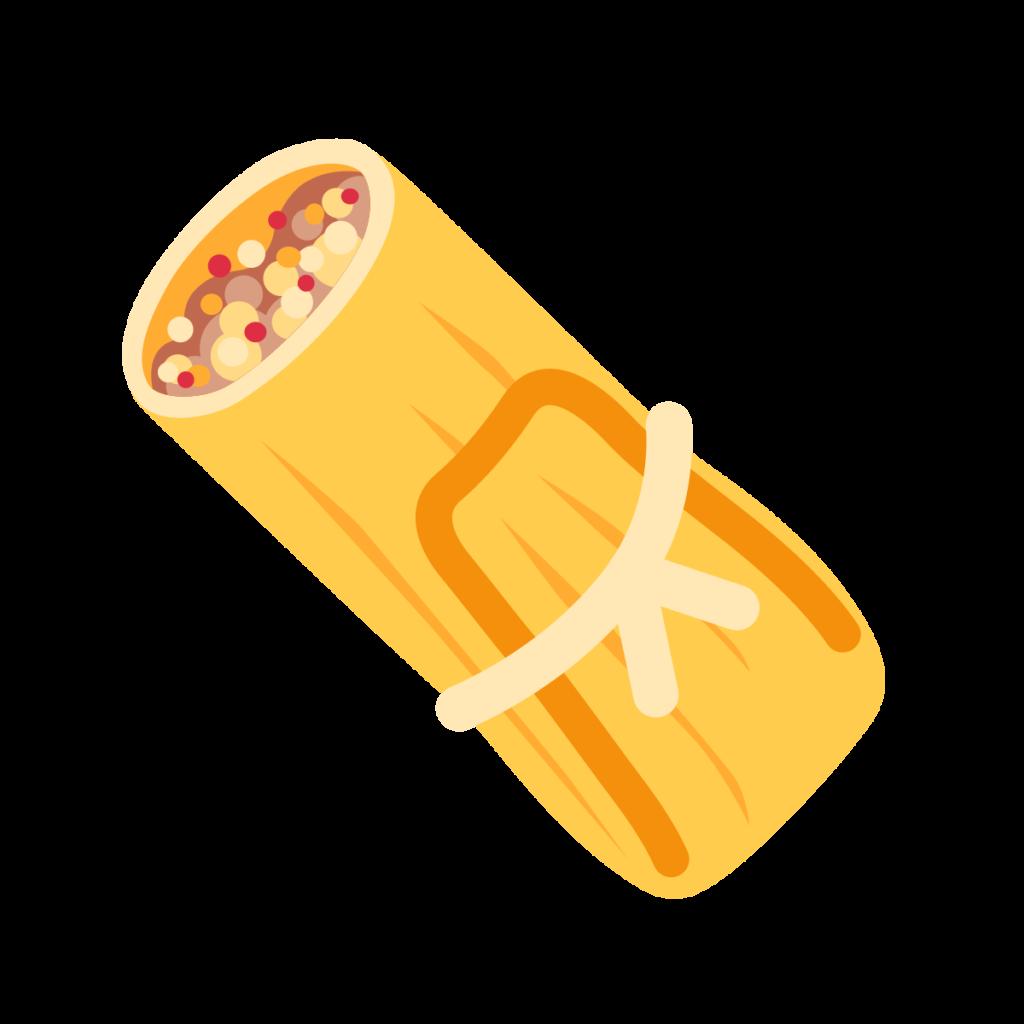 ⊛ Tamale Emoji