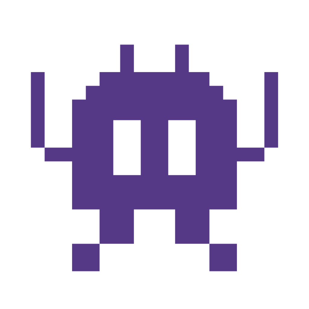 Alien Monster Emoji