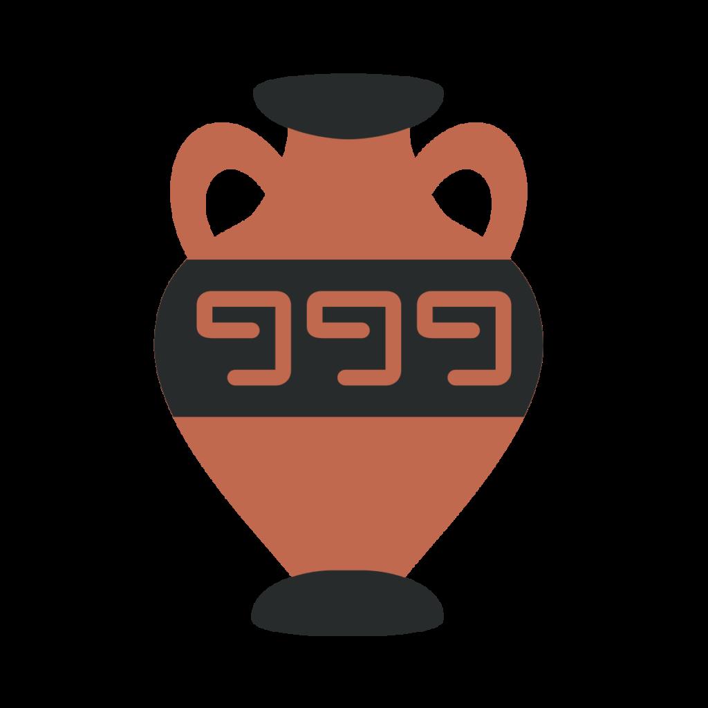 Amphora Emoji