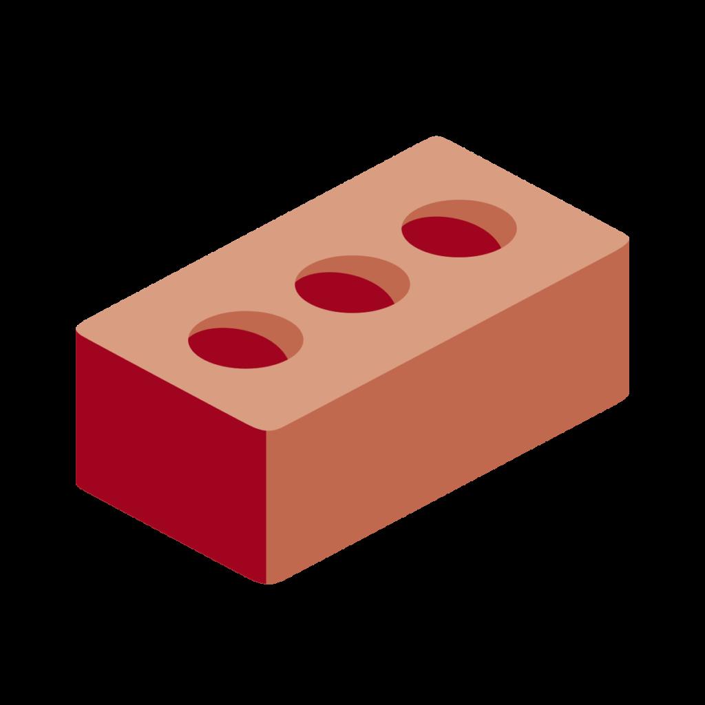 Brick Emoji