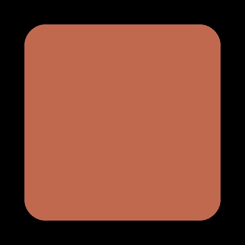 Brown Square Emoji