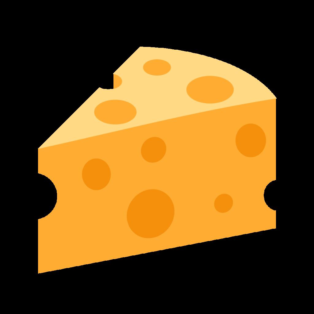 Cheese Wedge Emoji