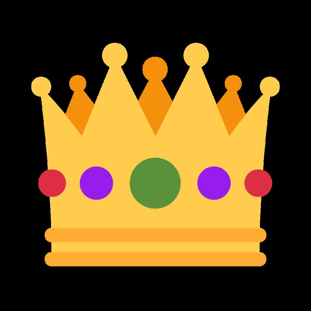 Crown Emoji