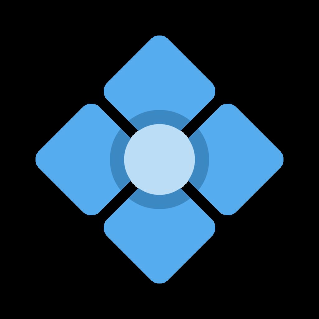 Diamond With A Dot Emoji