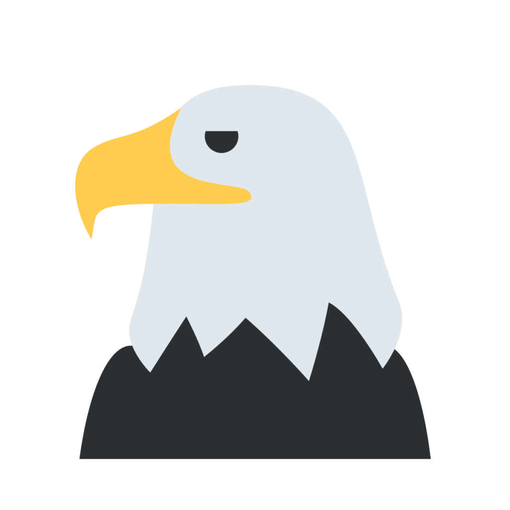 Eagle Emoji