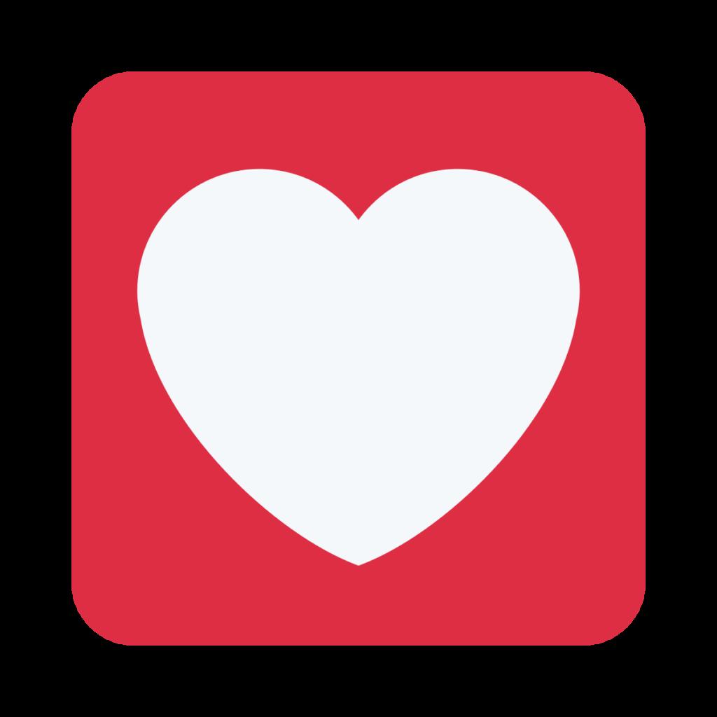 Heart Decoration Emoji