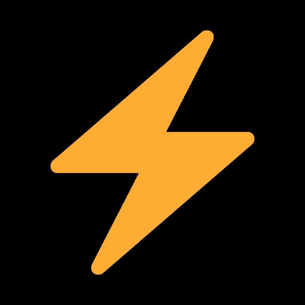 High Voltage Emoji