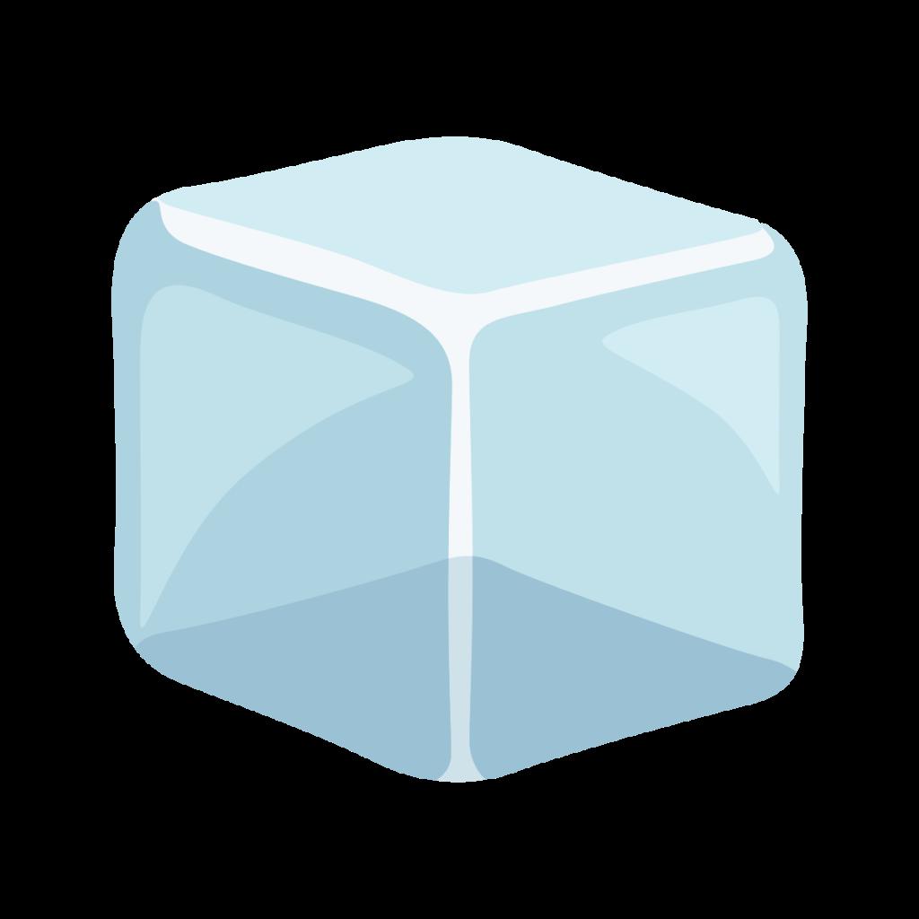 Ice Emoji