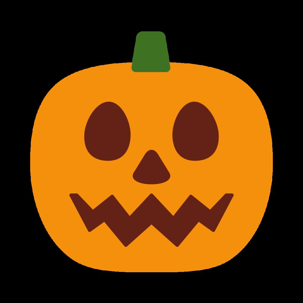 Jack O Lantern Emoji