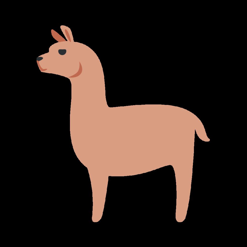 Llama Emoji
