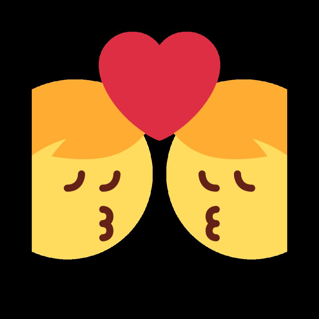 Man Man Emoji