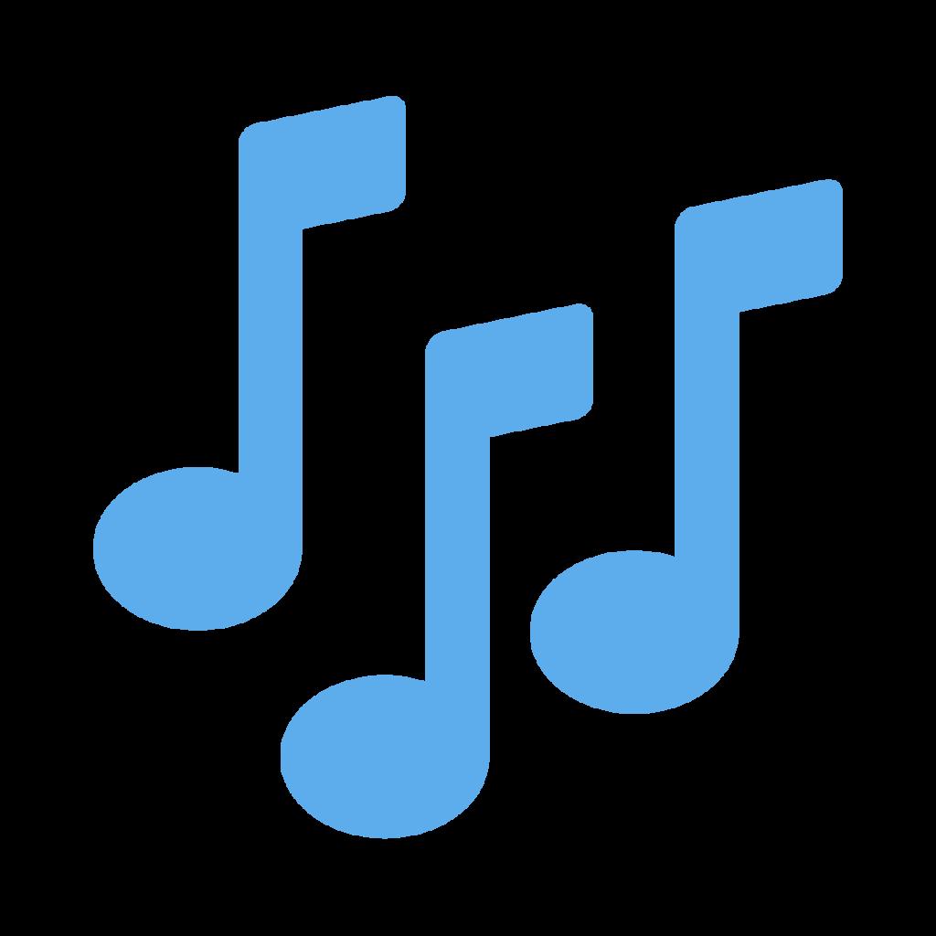 Musical Notes Emoji