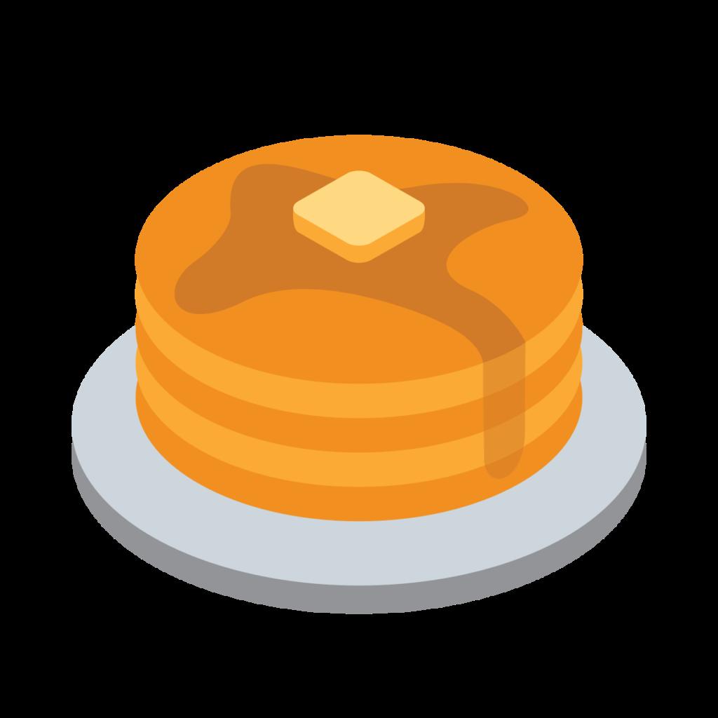 Pancakes Emoji