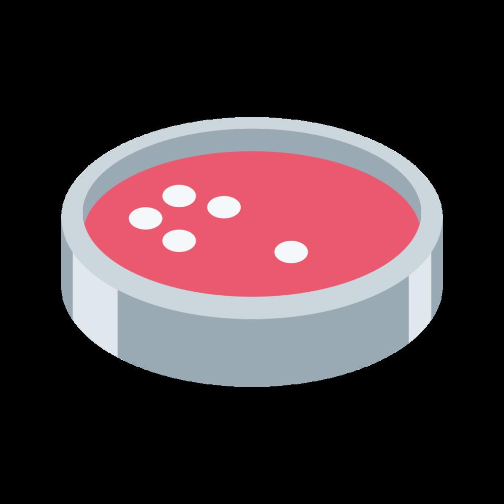 Petri Dish Emoji
