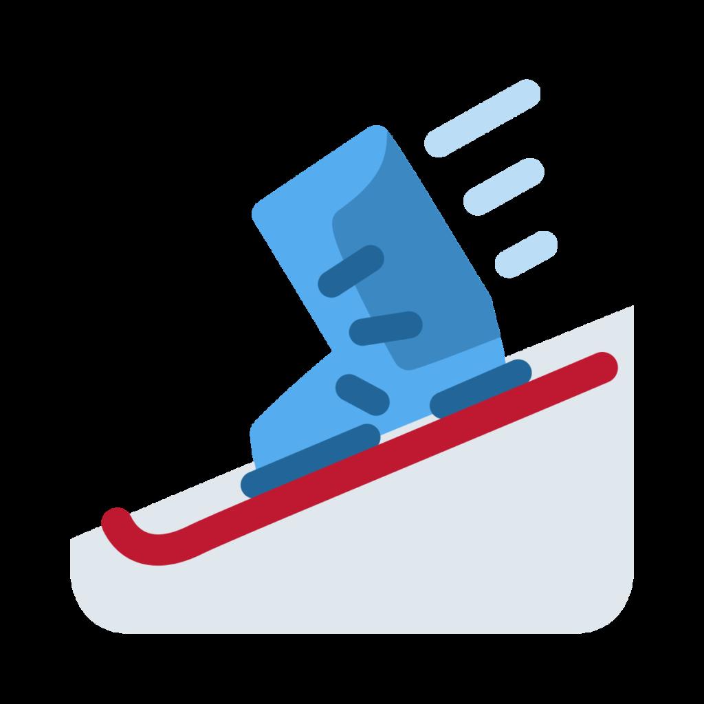 Skis Emoji
