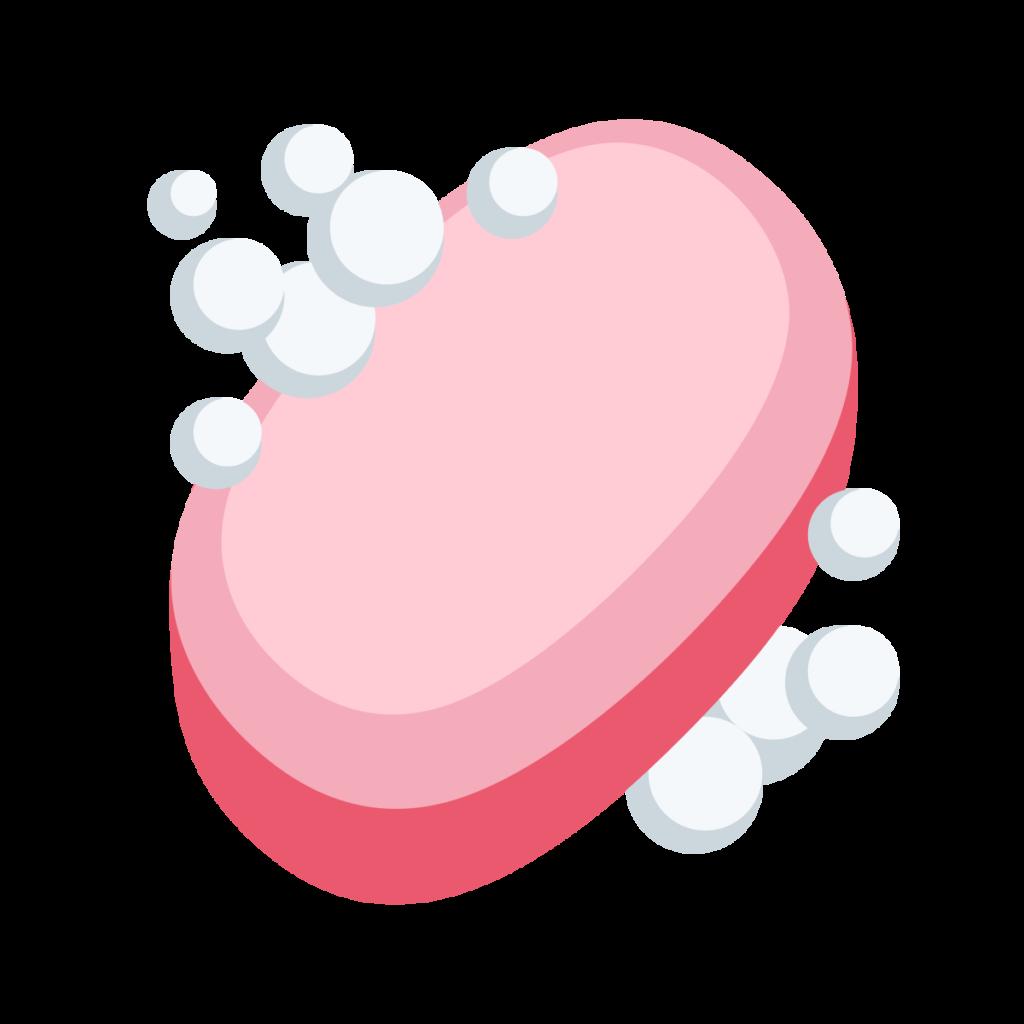Soap Emoji