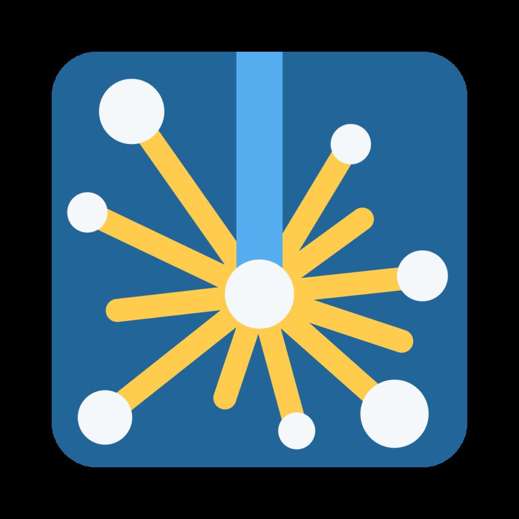 Sparkler Emoji