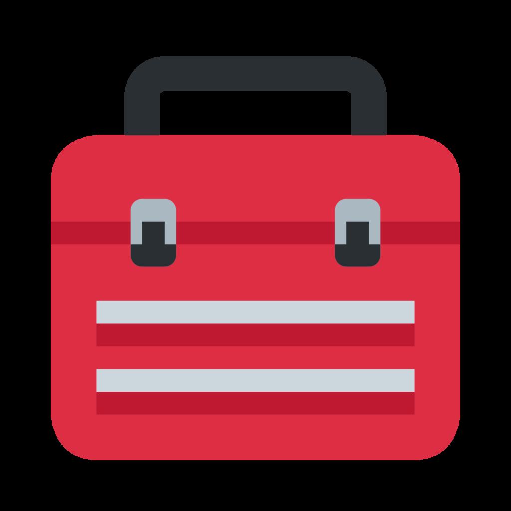 Toolbox Emoji