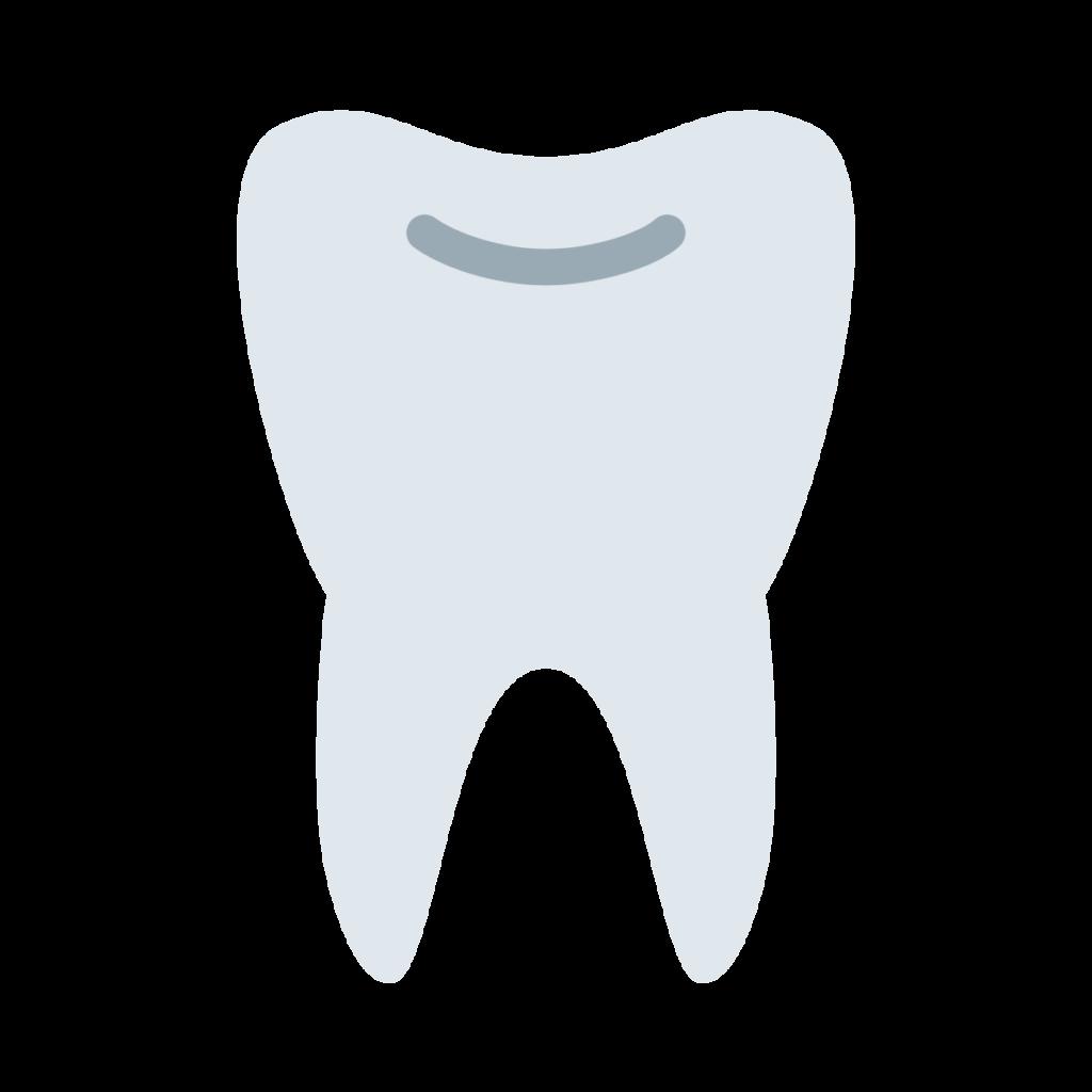 Tooth Emoji