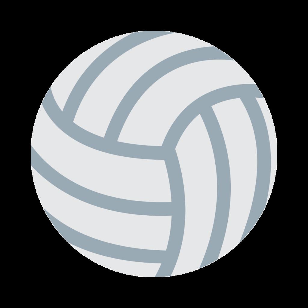 Volleyball Emoji