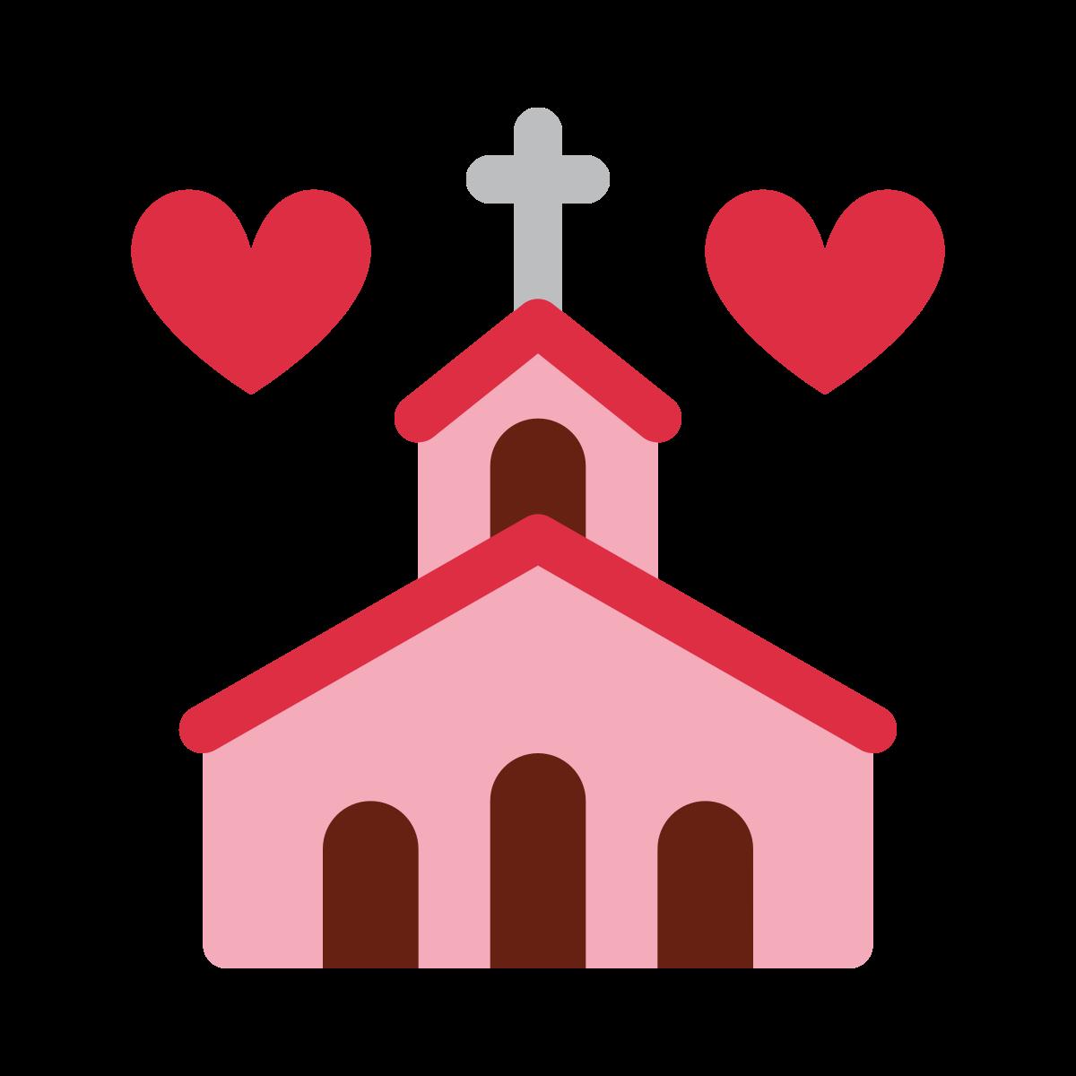 Image result for wedding bells emoji