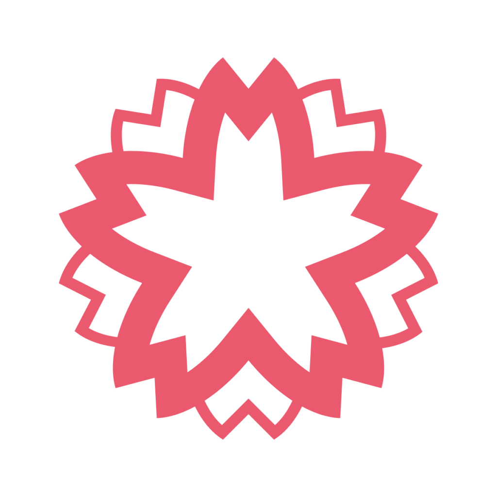 White Flower Emoji