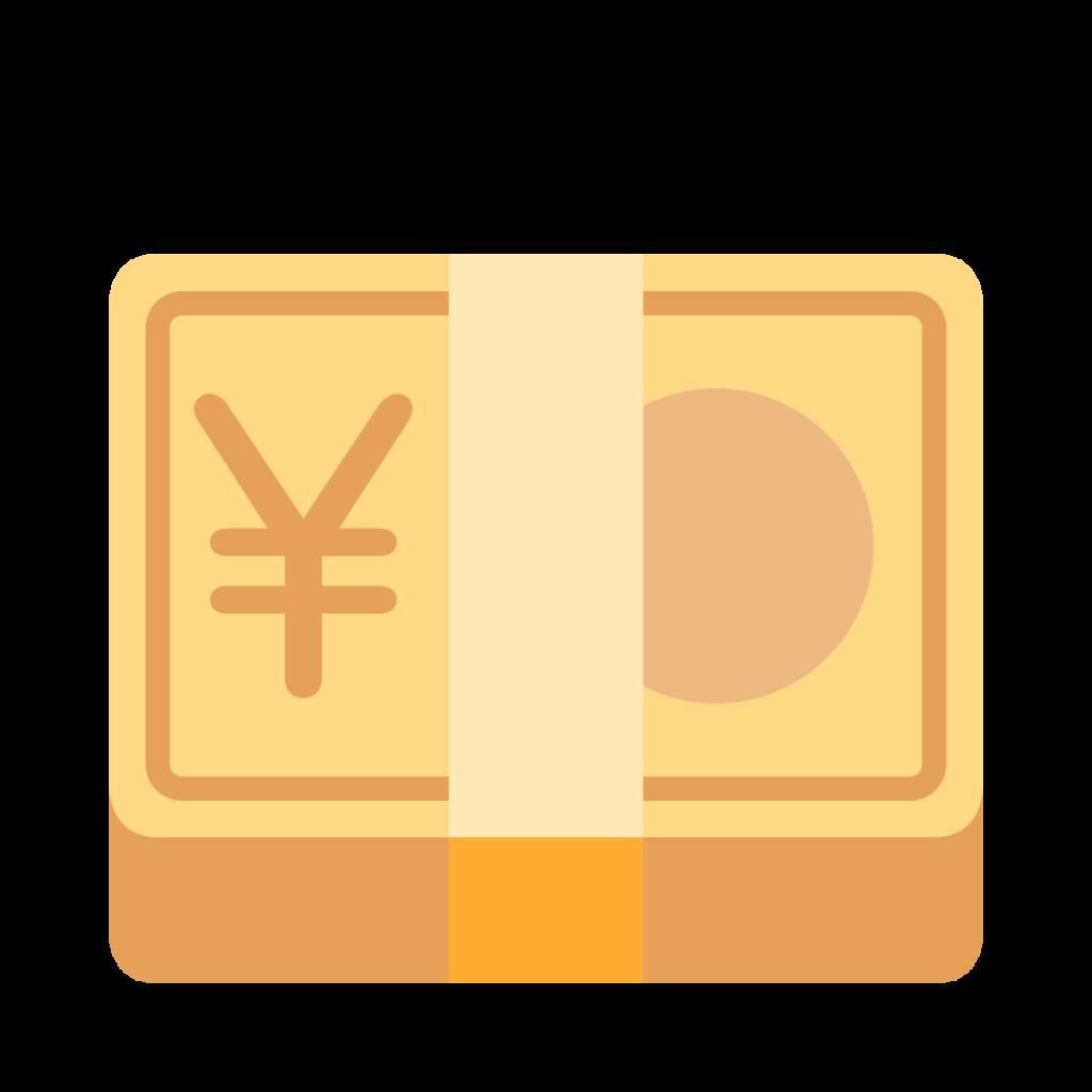 Yen Banknote Emoji