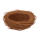 Empty Nest Emoji
