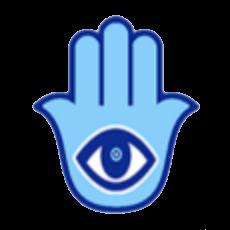 Hamsa Emoji