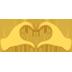 Heart Hands Emoji