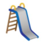 Playground Slide Emoji
