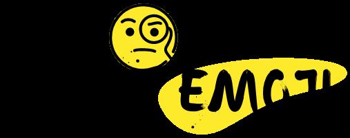 What Emoji Logo