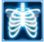 X Ray Emoji